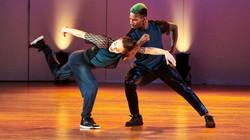 """Ephrat Asherie Dance """"Odeon"""""""