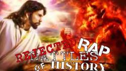 Epic Rap Battle - Jesus vs Satan