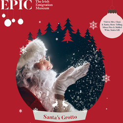 Epic Santa Experience