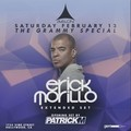 Erick Morillo - Grammy Weekend