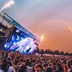 Escapade Festival