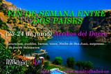 Weekend In Between Two Countries (23-24 June)