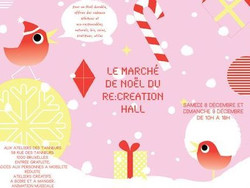 Ethical and Sustainable Christmas Market