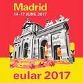 Eular 2017 - Annual European Congress of Rheumatology