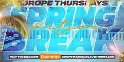 Europe Thursdays