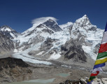 Everest Base Camp Trek Only Usd-980 Per Person.