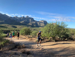 Everyone Runs Catalina State Park 5 & 10 Mile Trail Races and Virtual Option