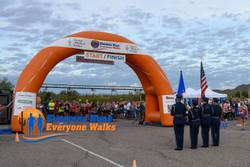 Everyone Runs Tmc Veterans Day Half Marathon & 5k at Old Tucson