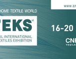 Evteks 23th Istanbul Home Textiles Exhibition