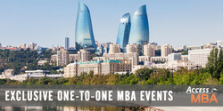 Exclusive Mba Event in Baku on the 13th February