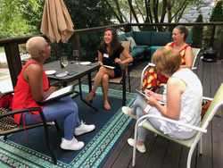 Expand Your Circle: Speed Connecting for Women Entrepreneurs