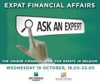 Expat Financial Affairs 2016