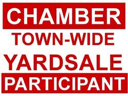 Fall City Wide Yard Sale