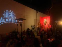 Family Comedy Night at the Alameda Comedy Club - Sunday November 29th at 6pm