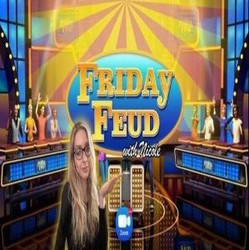 Family Feud Friday with Nicole