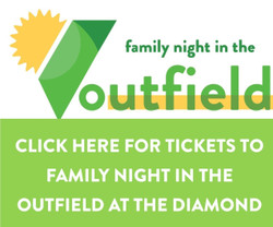 Family Night in the Outfield on April 24 to Benefit Virginia Home for Boys and Girls