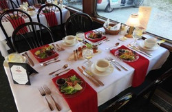 Father's Day Dinner Train on the East Troy Railroad