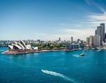 Fem Sydney Global Mobility Conference 2017