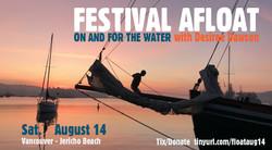 Festival Afloat
