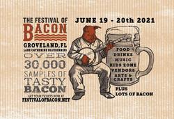Festival Of Bacon