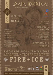 Festival Raíz Ibérica