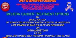 Fight Cancer With Awareness- Klang