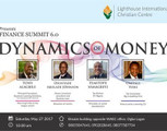 Finance Summit 6.0
