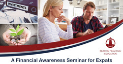 Financial Awareness Seminar : Expat Portfolio Management
