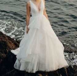 Find Your Dream Bridal Gown for up to 40% off in June at Your Dream Bridal's 40 and Fabulous Event!