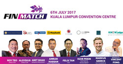 Finmatch @ 9th BankTech Asia