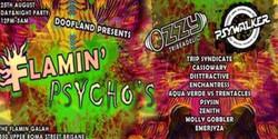 Flamin' Psycho's