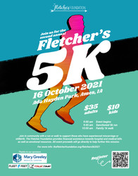 Fletcher's 5k