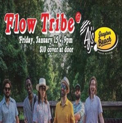 Flow Tribe comes to Grayton Beach