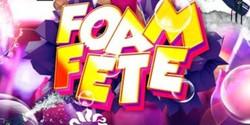 Foam Fete Toronto - Caribana 2019