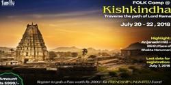 Folk Camp @ Kishkindha