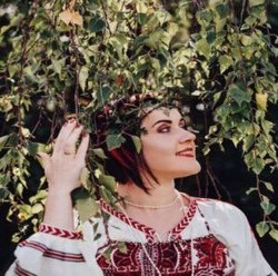 Folk Weekend: Oxford presents Daria Kulesh