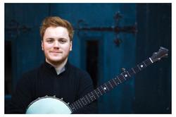 Folk Weekend: Oxford presents Greg Russell