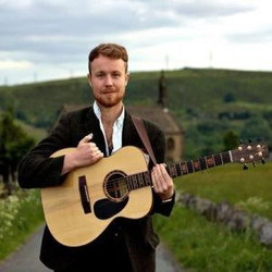 Folk Weekend: Oxford presents Jack Rutter