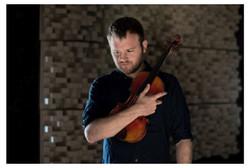 Folk Weekend: Oxford presents Sam Sweeney