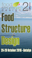 Food Structure Design Congress - 2016 Antalya