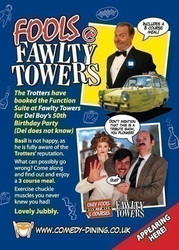 Fools @ Fawlty Towers 06/08/2021 Watford