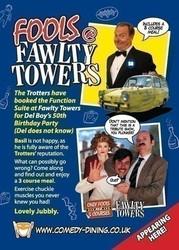 Fools @ Fawlty Towers 20/06/2021 Tunbridge Wells