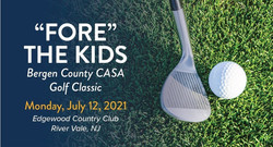 Fore The Kids Golf Classic with Carl Banks and Eric Murdock to Benefit Bergen Casa