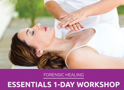 Forensic Healing Essentials 1-Day Workshop