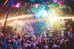 Foreverland Oxford ∙ Psychedelic Carnival