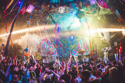 Foreverland Sheffield * Psychedelic Carnival