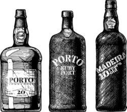 Fortify Yourself: Port and Madeira [November 19]