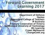 Forward Government Learning 2017 - Australia