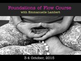 Foundations of Flow Course  with Emmanuelle Lambert