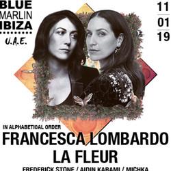 Francesca Lombardo & La Fleur